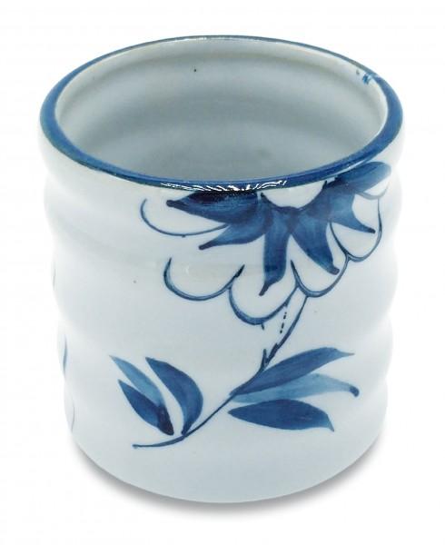 Keramikbecher, handbemalt 300ml